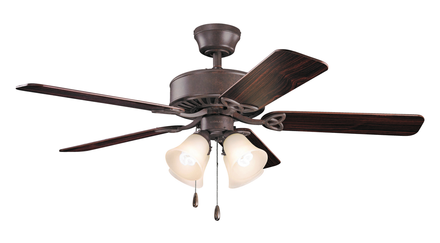50 inchCeiling Fan from the Renew Premier collection by Kichler 339240TZ