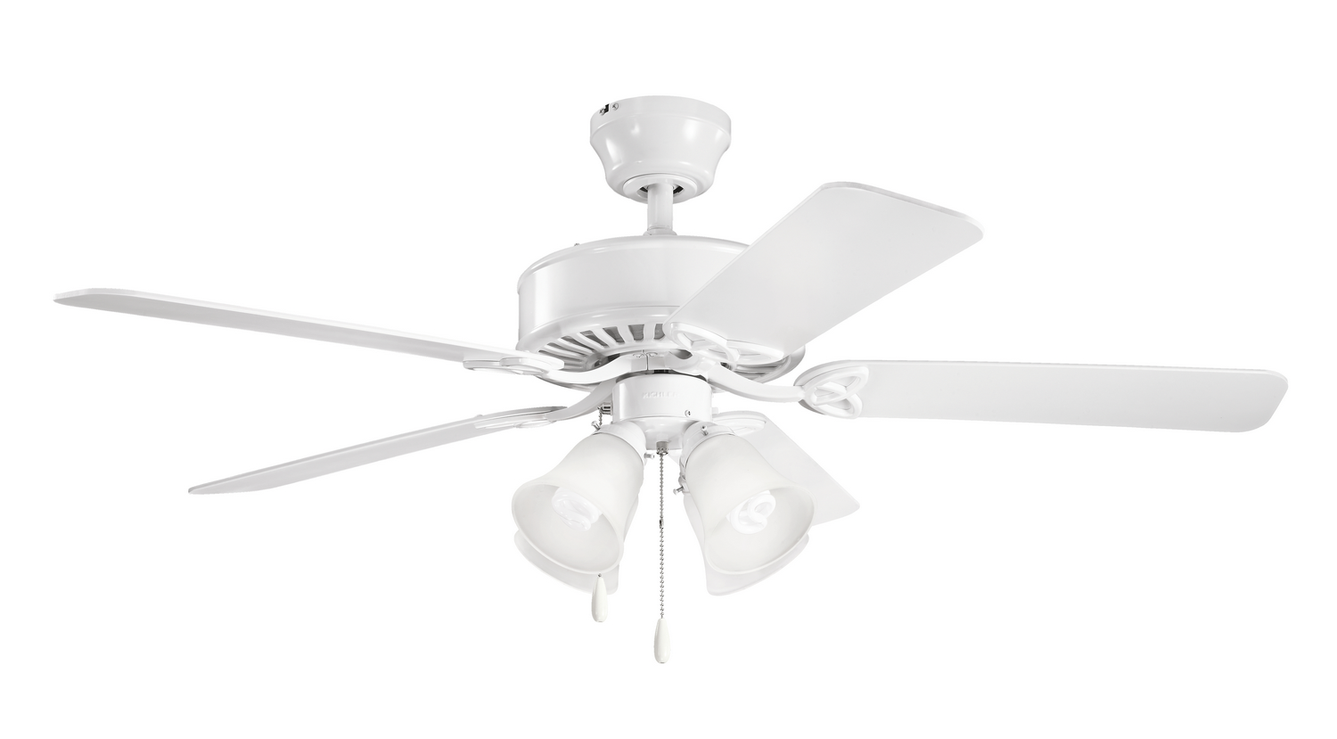50 inchCeiling Fan from the Renew Premier collection by Kichler 339240WH