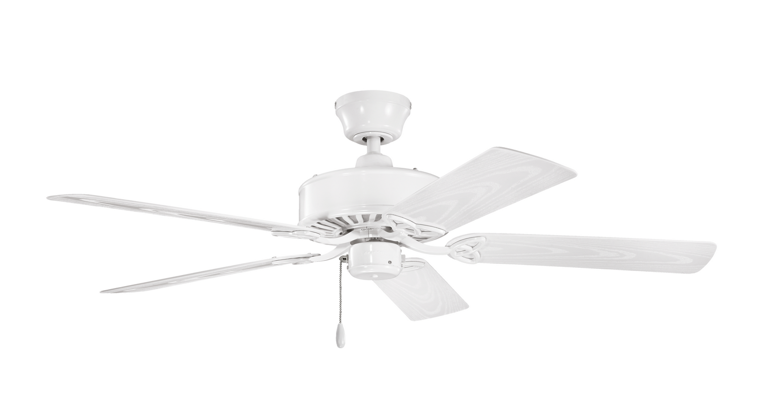 52 inchCeiling Fan from the Renew Patio collection by Kichler 339515WH
