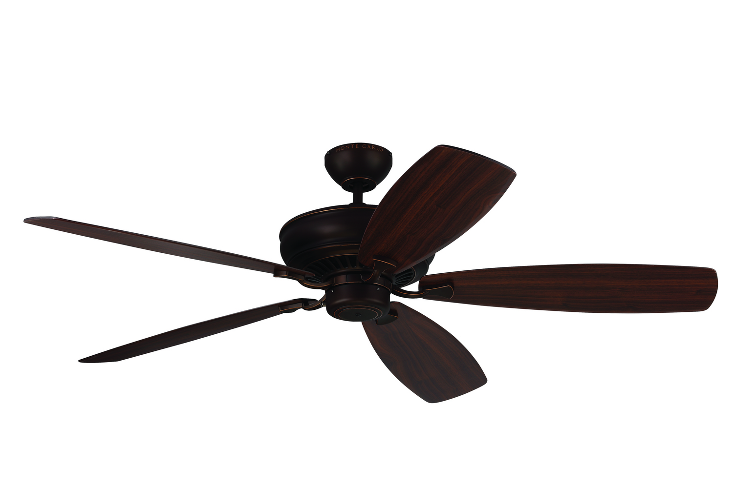 60 inch Ceiling Fan from the Bonneville Max collection by Monte Carlo 5BHM60RB