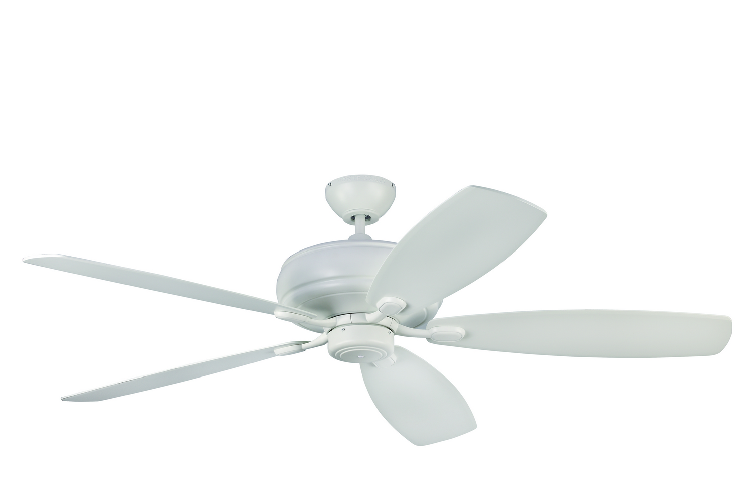 60 inch Ceiling Fan from the Embassy Max collection by Monte Carlo 5EM60RZW