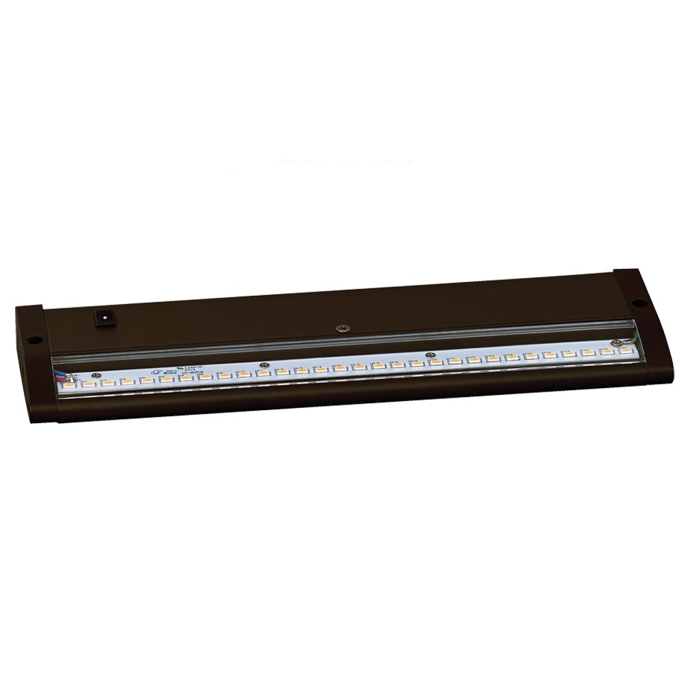 12`` Self-Contained 120V LED 2700K