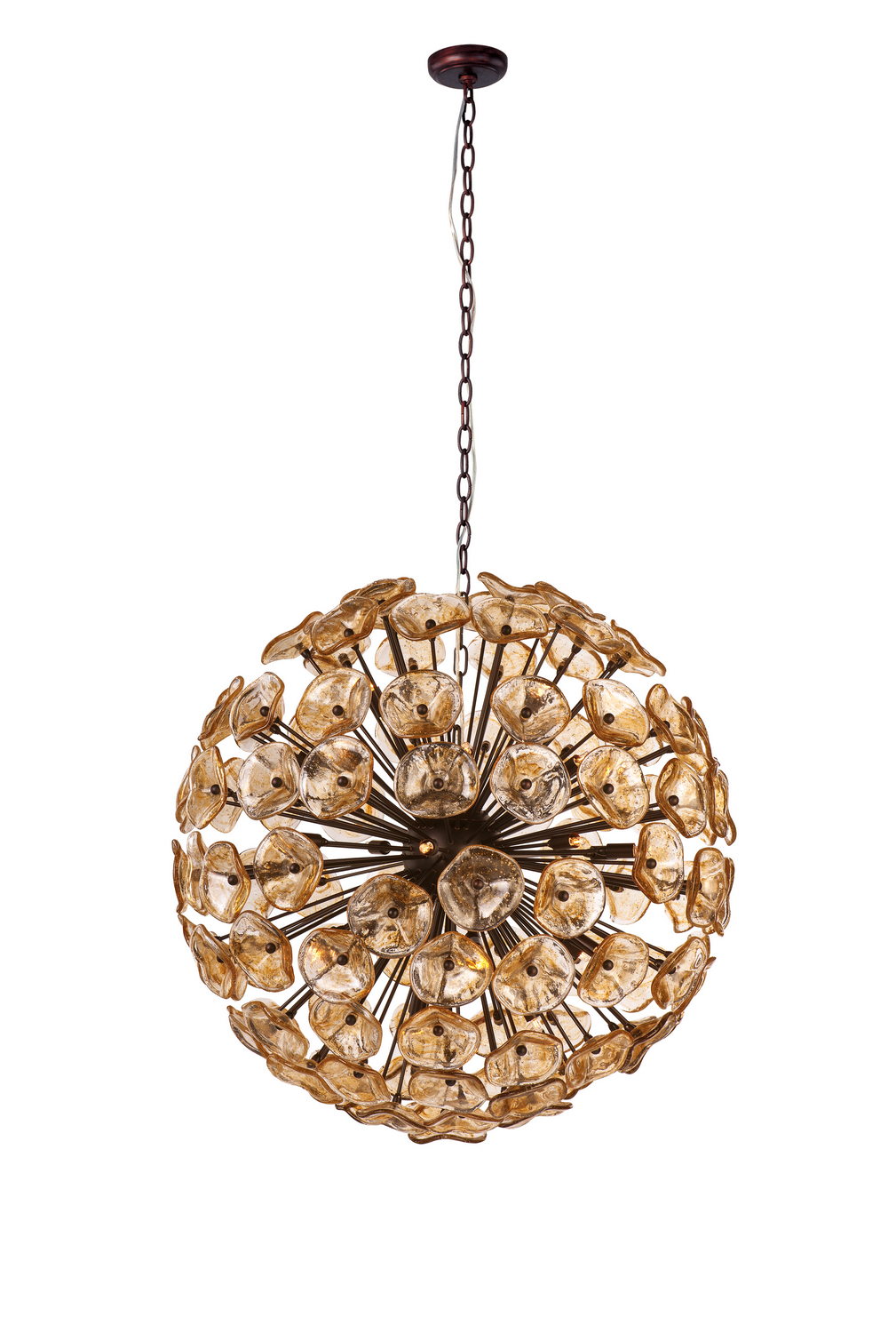 28 Light Pendant from the Fiori collection by ET2 E22096 26