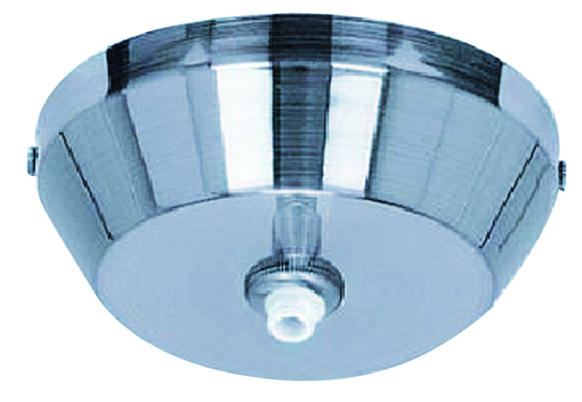 Canopy from the RapidJack LED collection by ET2 EC85000 PC