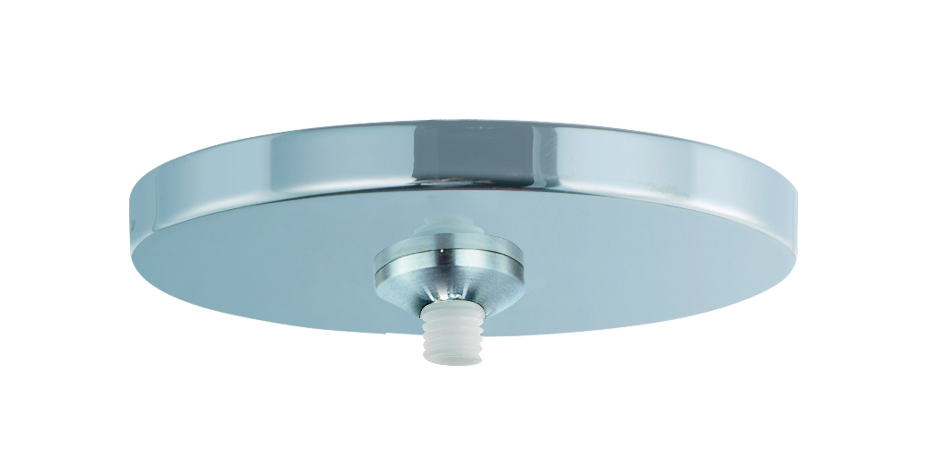 Canopy from the RapidJack LED collection by ET2 EC85002 PC