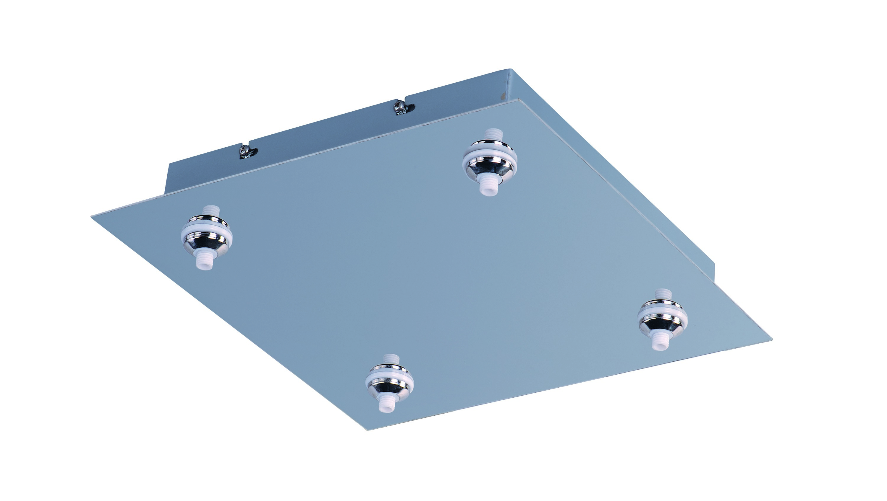 Canopy from the RapidJack LED collection by ET2 EC85004 PC