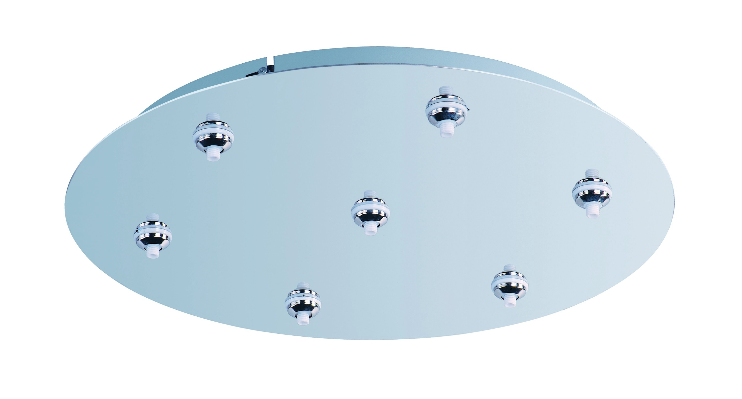 Canopy from the RapidJack LED collection by ET2 EC85018 PC