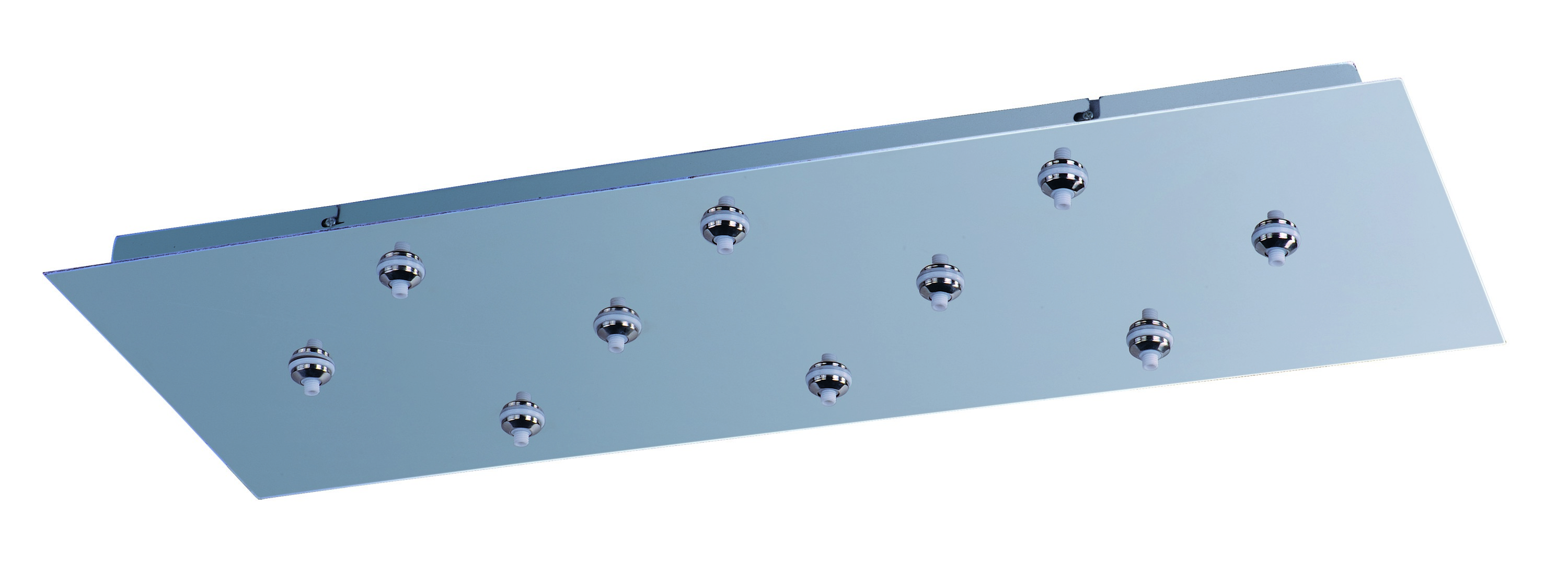 Canopy from the RapidJack LED collection by ET2 EC85025 PC