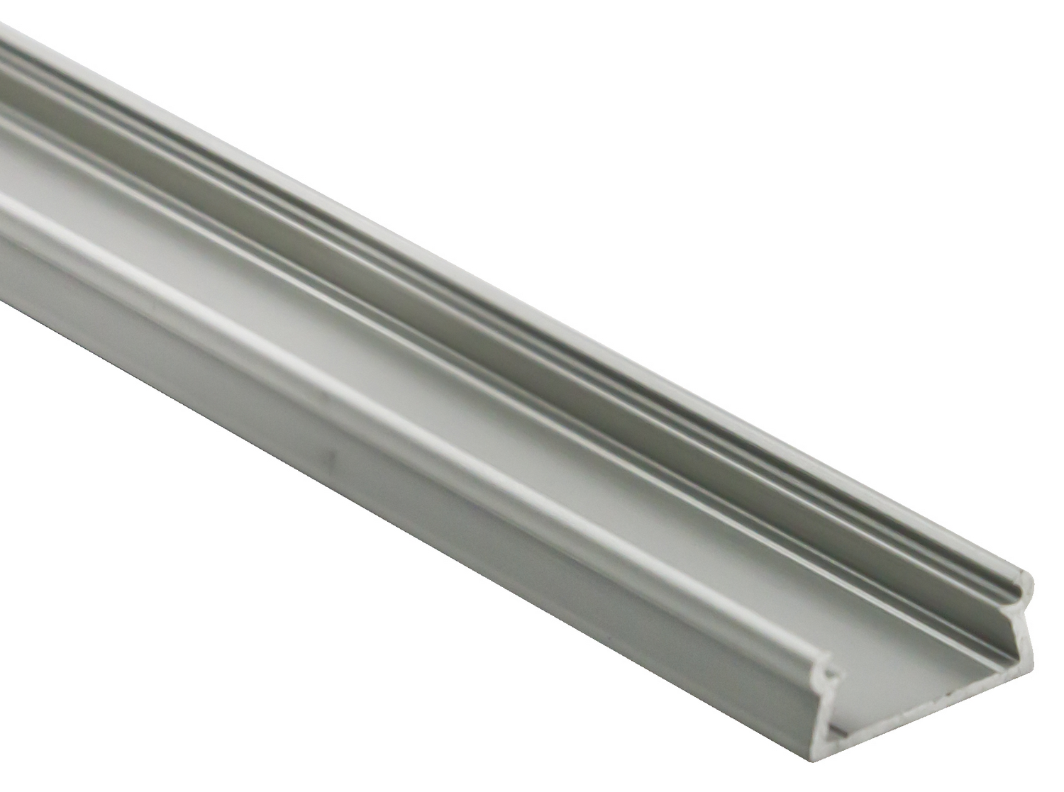 Economy Extrusion from the Surface Mount Extrusion collection by American Lighting EE1 AAFR 1M