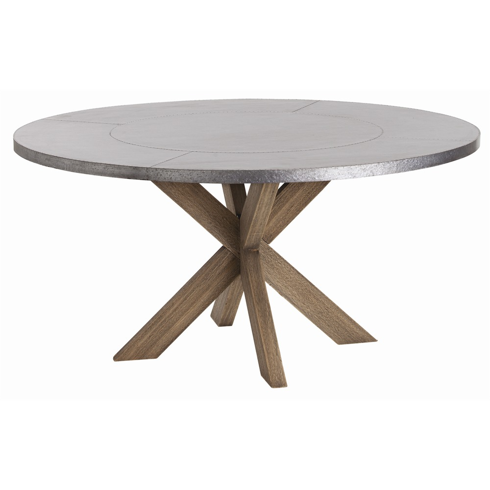 Dining Table from the Halton collection by Arteriors 2415