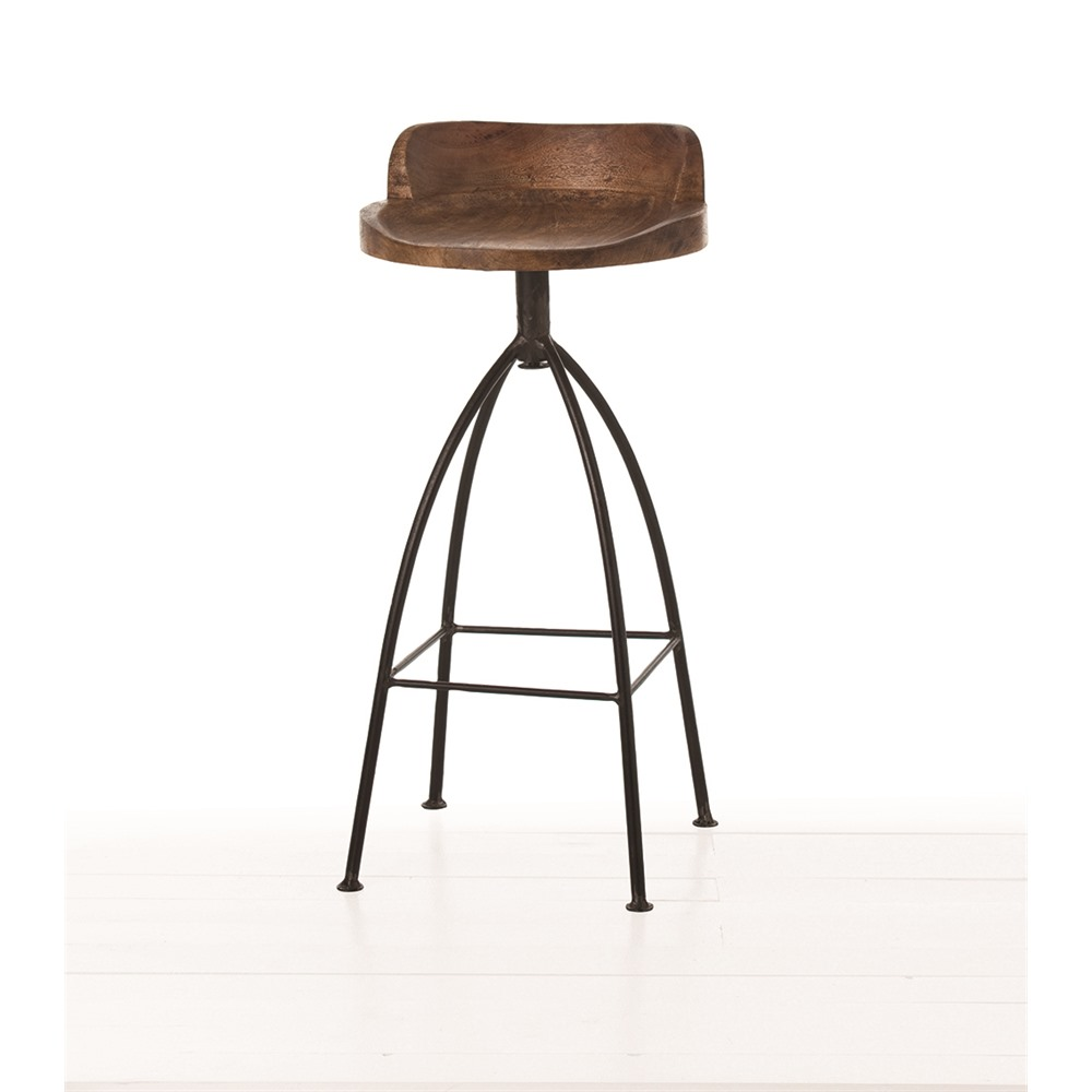 Barstool from the Hinkley collection by Arteriors 2747