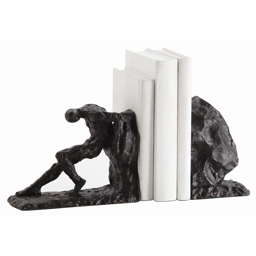Bookends Set of 2 from the Jacque collection by Arteriors 3127
