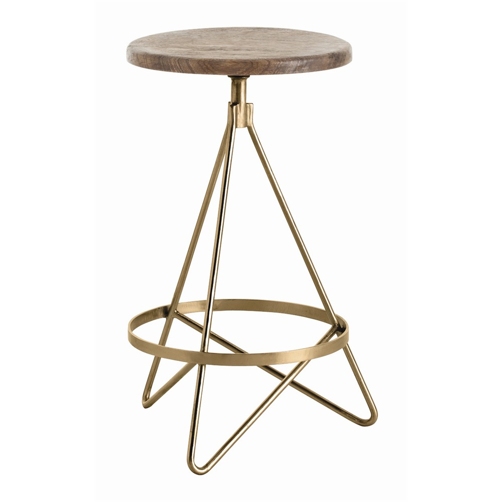 Counter Stool from the Wyndham collection by Arteriors 6698