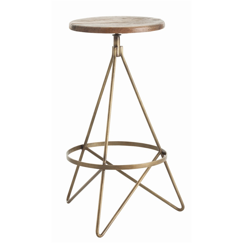 Barstool from the Wyndham collection by Arteriors 6699