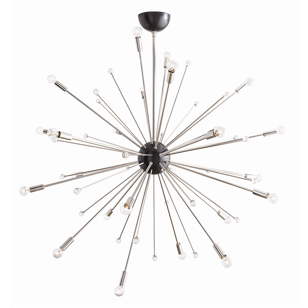 24 Light Chandelier from the Imogene collection by Arteriors 89978