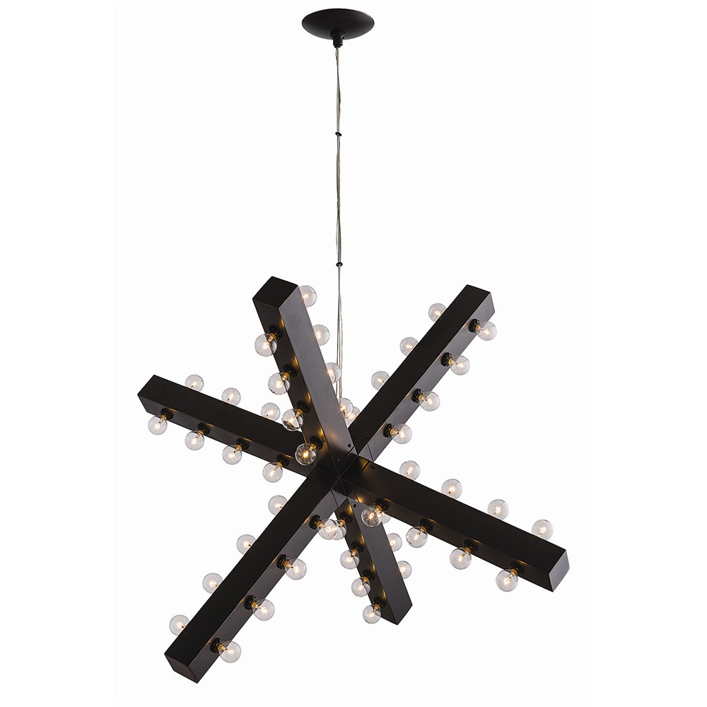 48 Light Chandelier from the Harding collection by Arteriors 89985