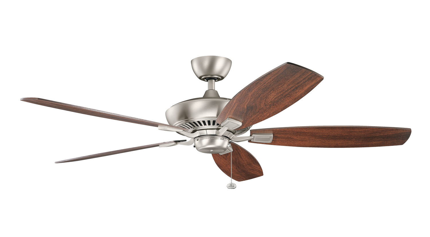 60 inchCeiling Fan from the Canfield collection by Kichler 300188NI