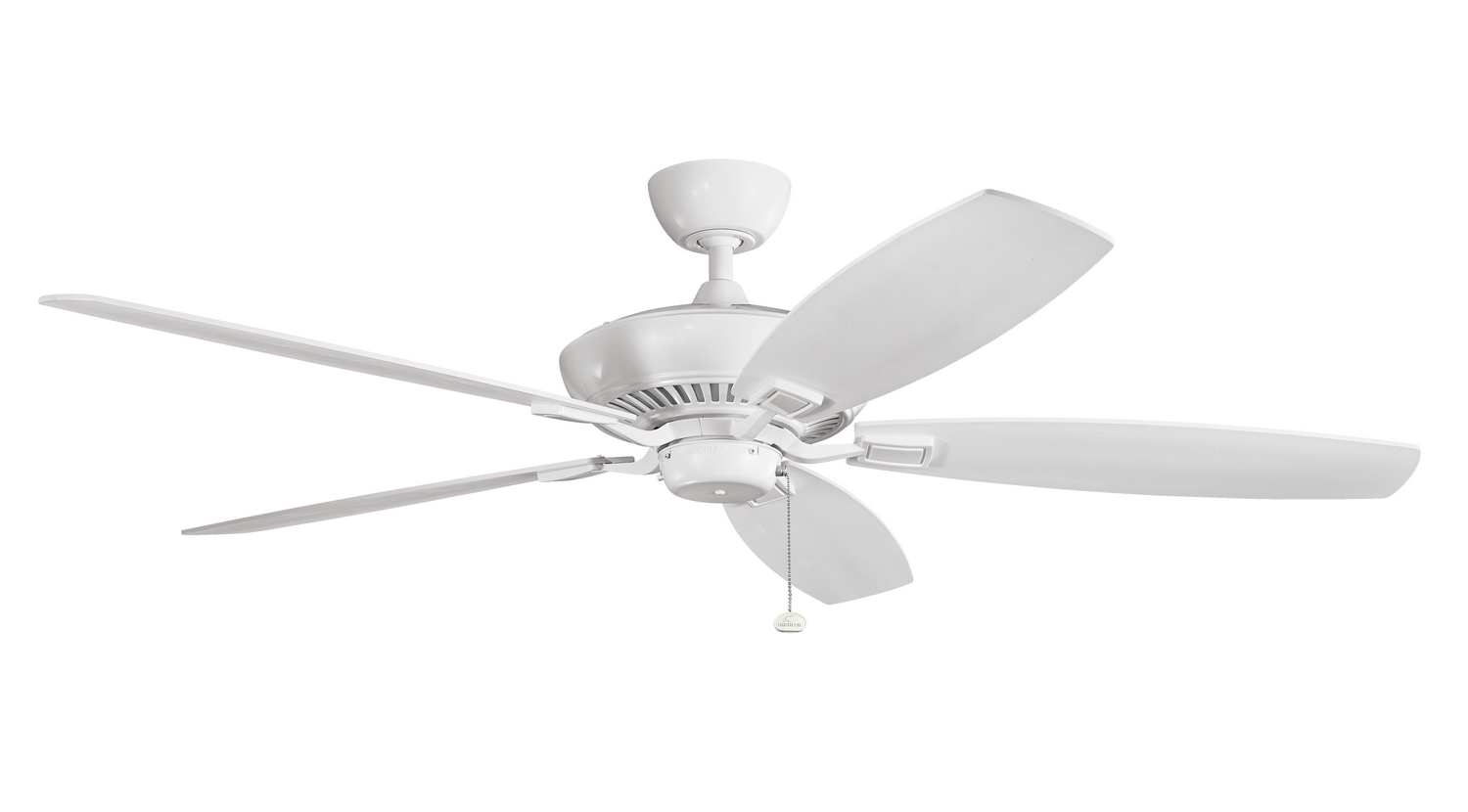 60 inchCeiling Fan from the Canfield collection by Kichler 300188WH