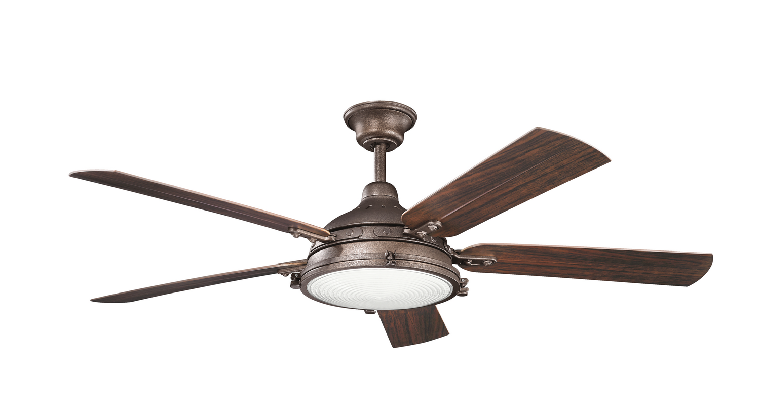 60 inchCeiling Fan from the Patio collection by Kichler 310117WCP