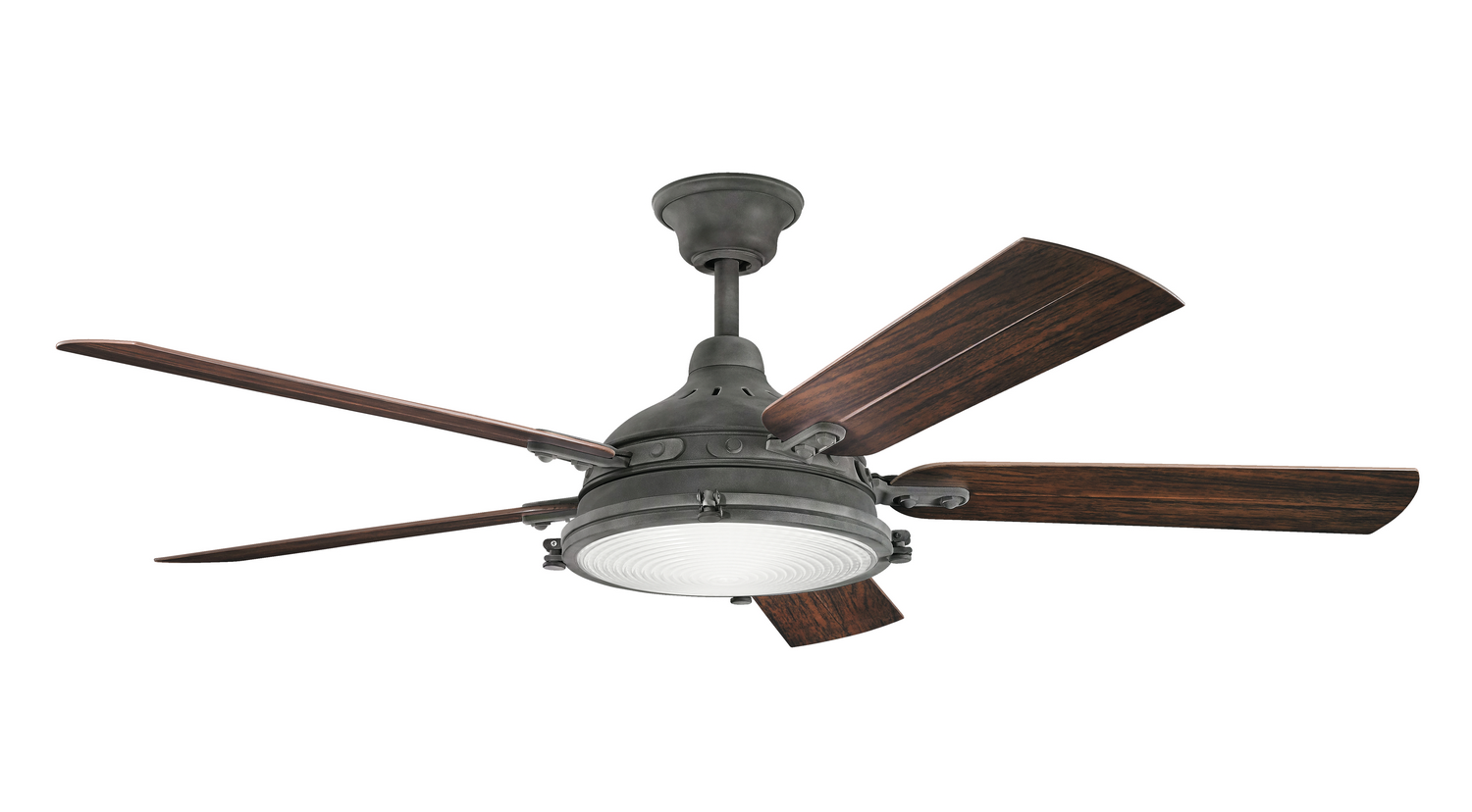 60 inchCeiling Fan from the Patio collection by Kichler 310117WZC