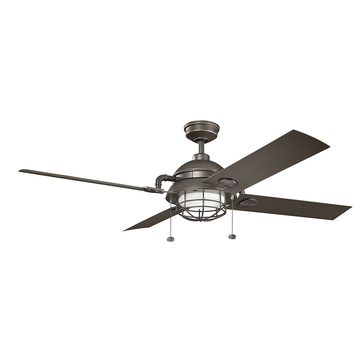 65 inchCeiling Fan from the Maor collection by Kichler 310136OZ