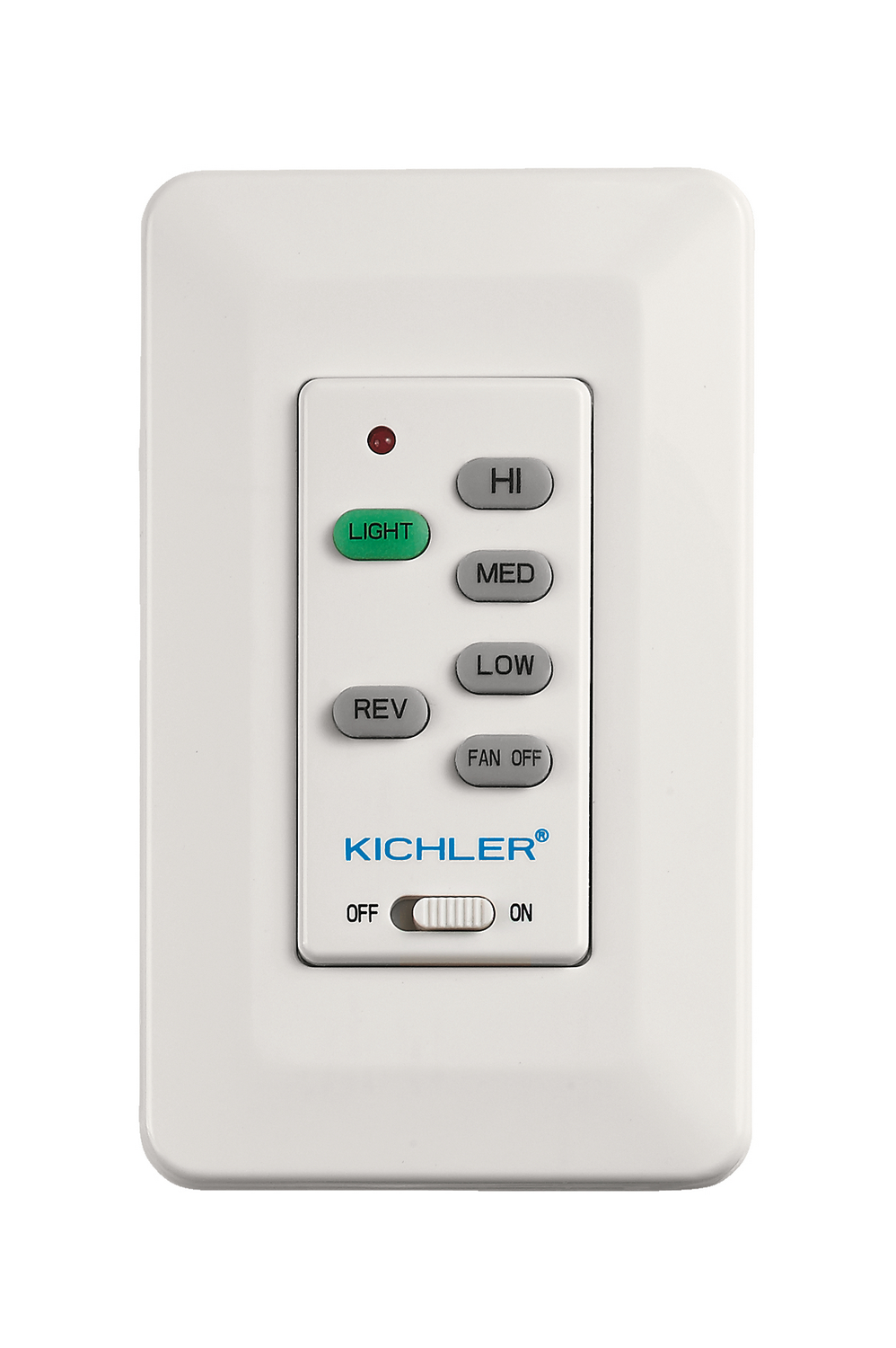 56K Wall Control System Full F from the Accessory collection by Kichler 371045MUL