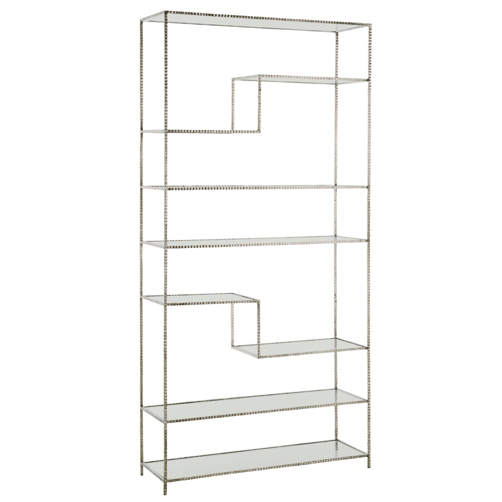 Bookshelf from the Worchester collection by Arteriors 6833