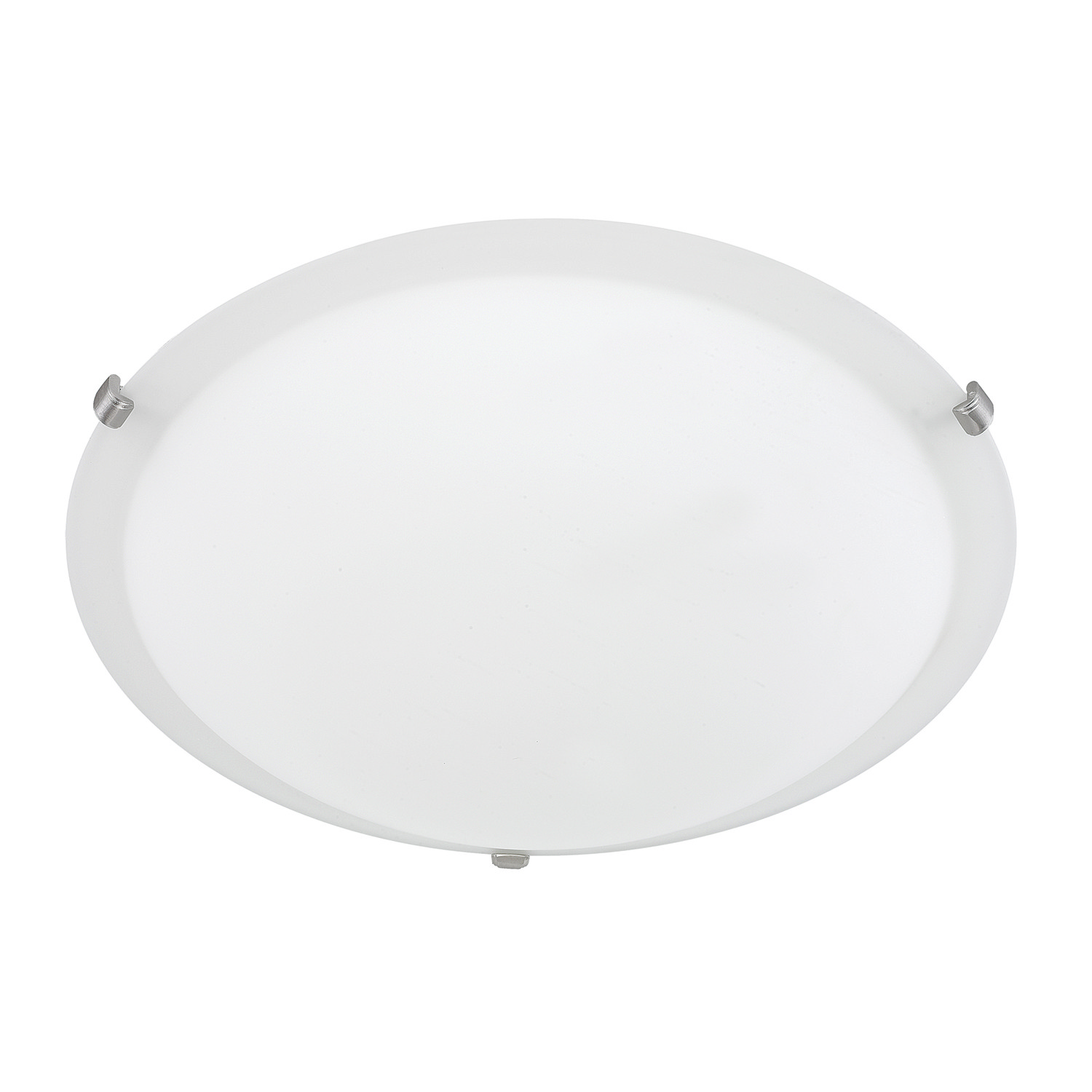 Four Light Ceiling Fixture