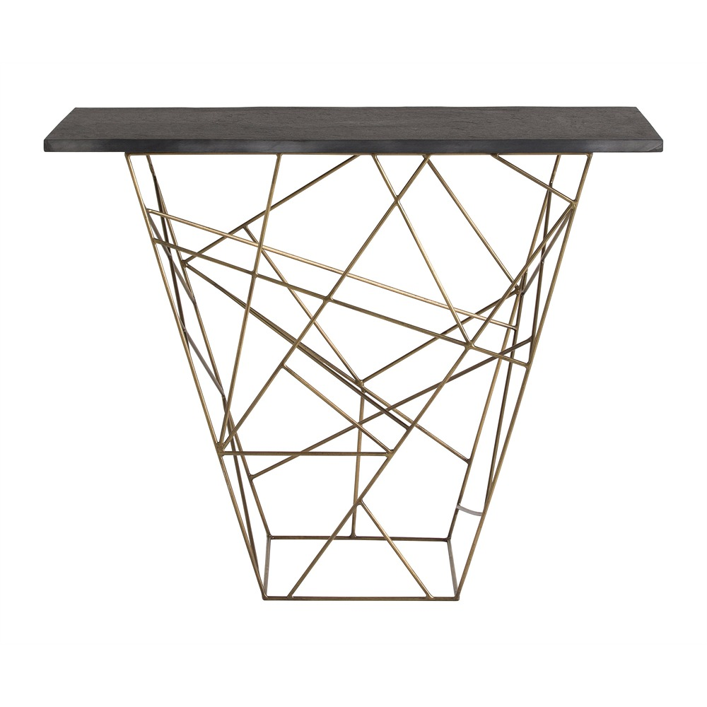 Console from the Liev collection by Arteriors 6020