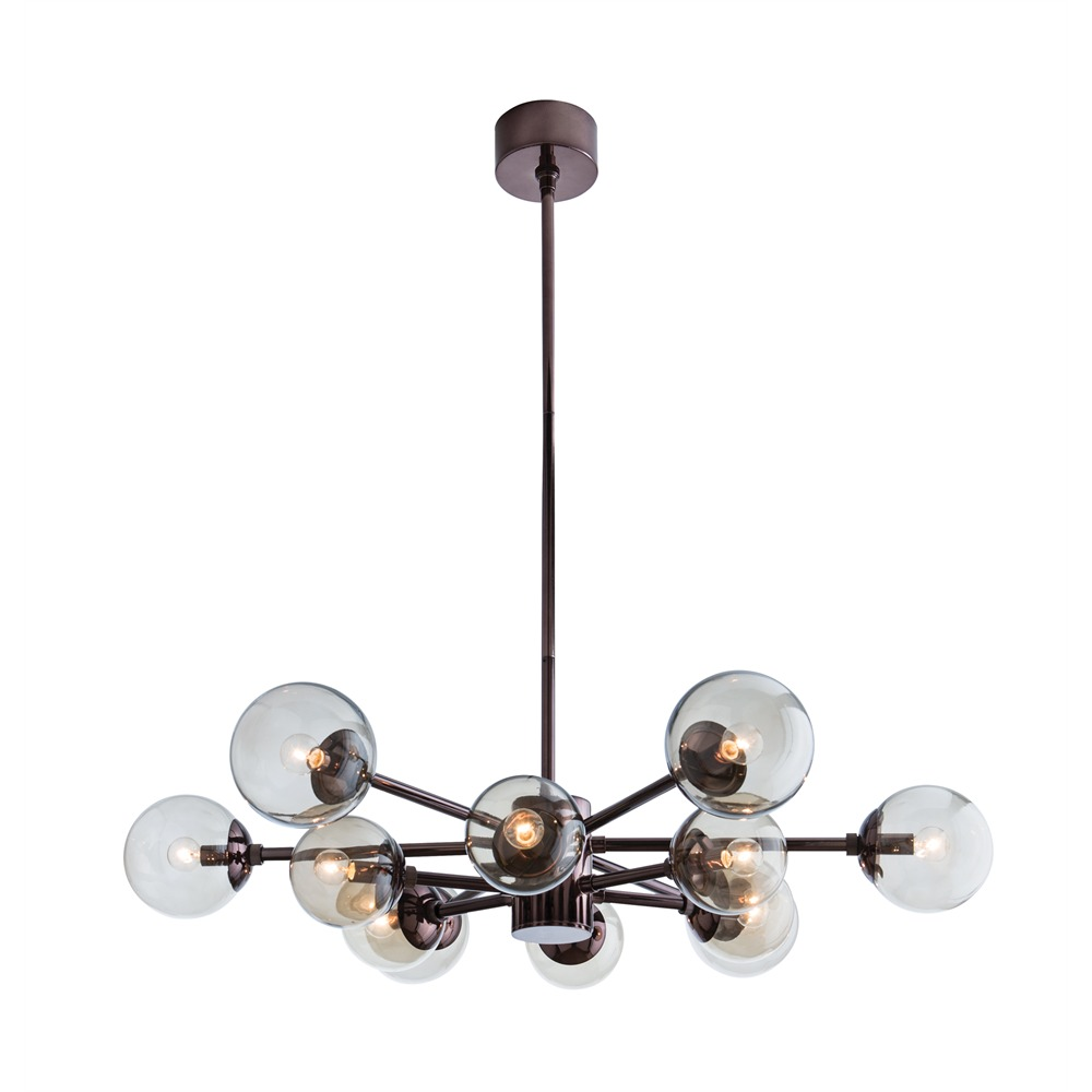 12 Light Chandelier from the Karrington collection by Arteriors 89017