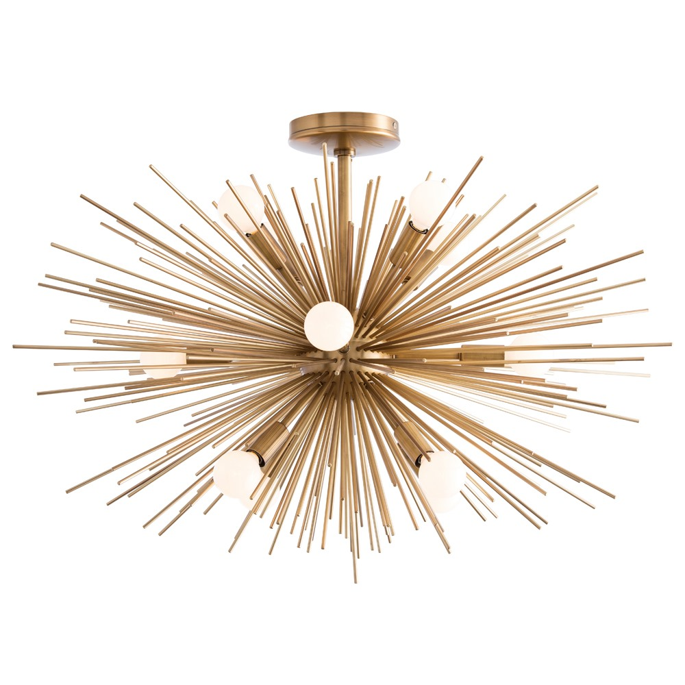 12 Light Chandelier from the Zanadoo collection by Arteriors 89967