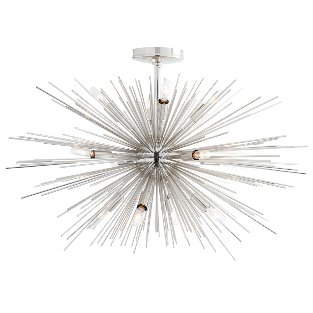 12 Light Chandelier from the Zanadoo collection by Arteriors 89968