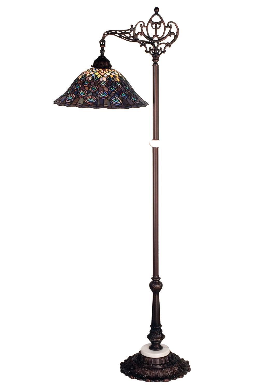 Bridge   Floor   Light   Lamp   One