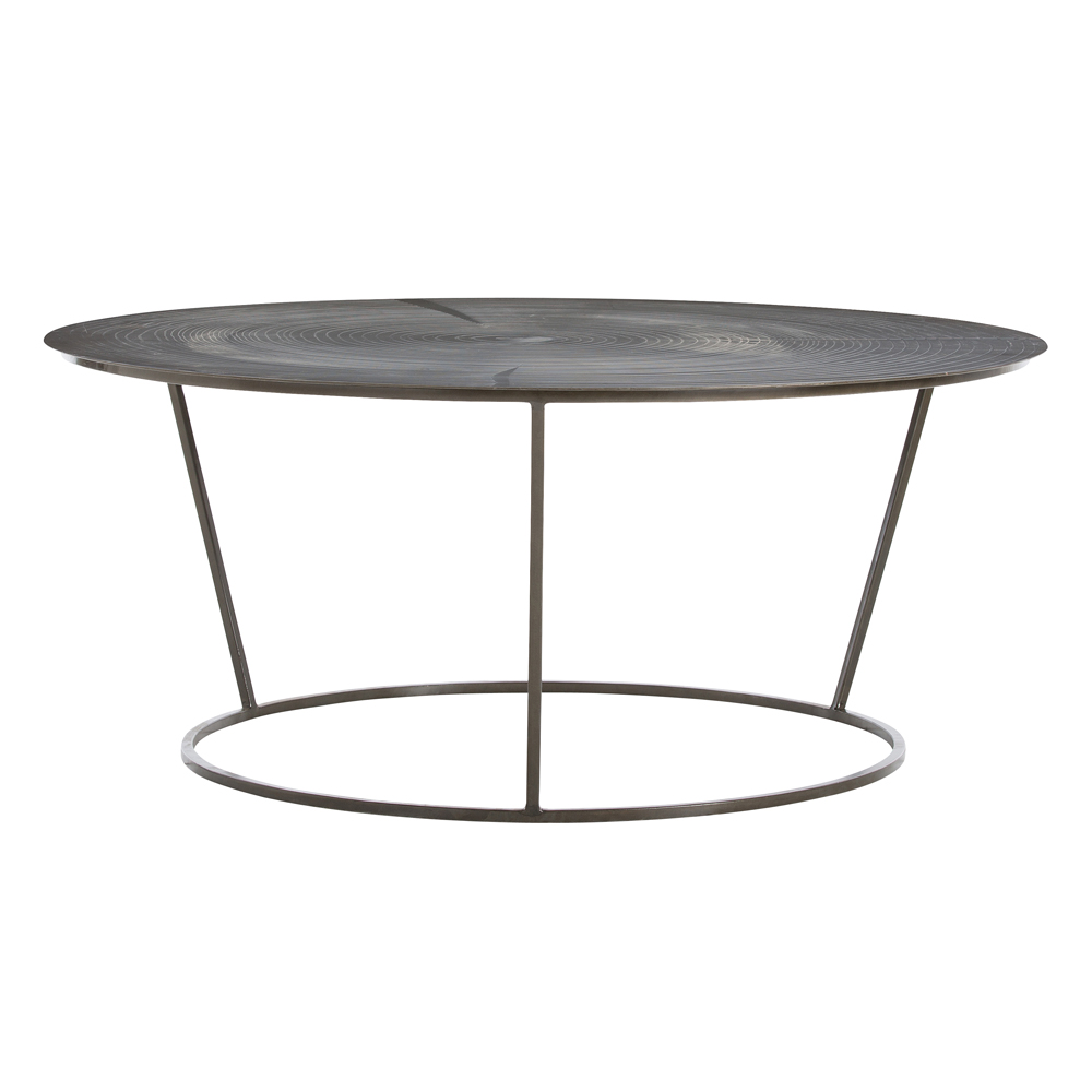 Cocktail Table from the Sequoia collection by Arteriors 2447