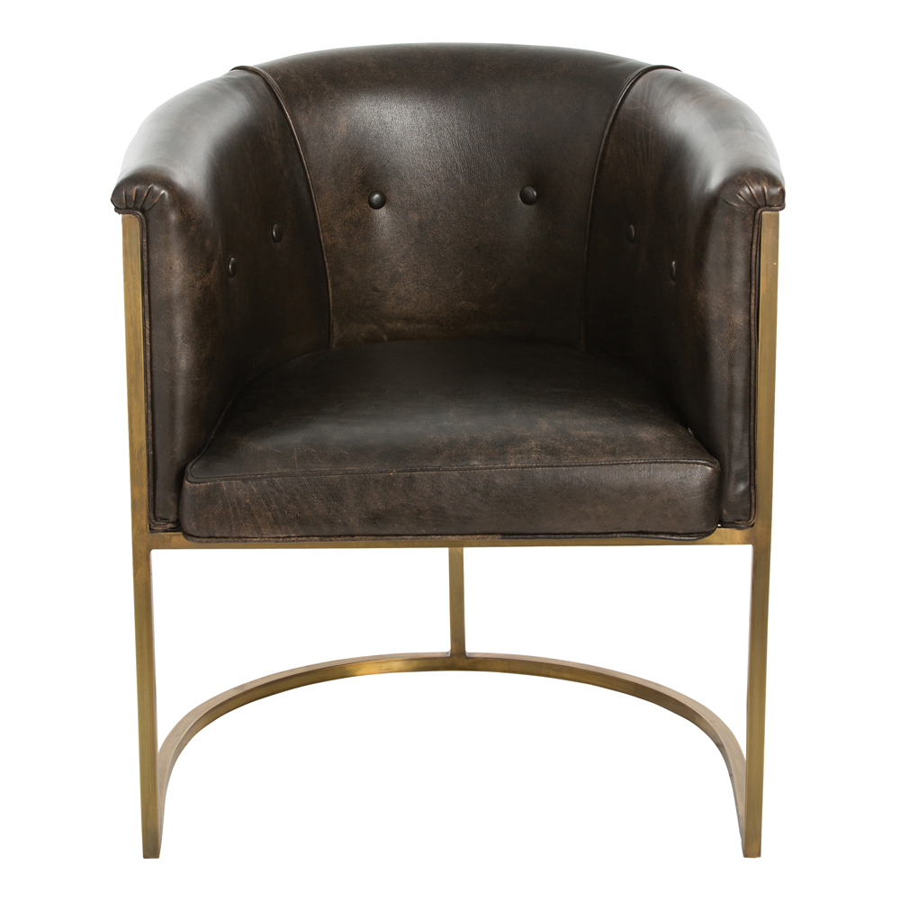 Chair from the Calvin collection by Arteriors 2805