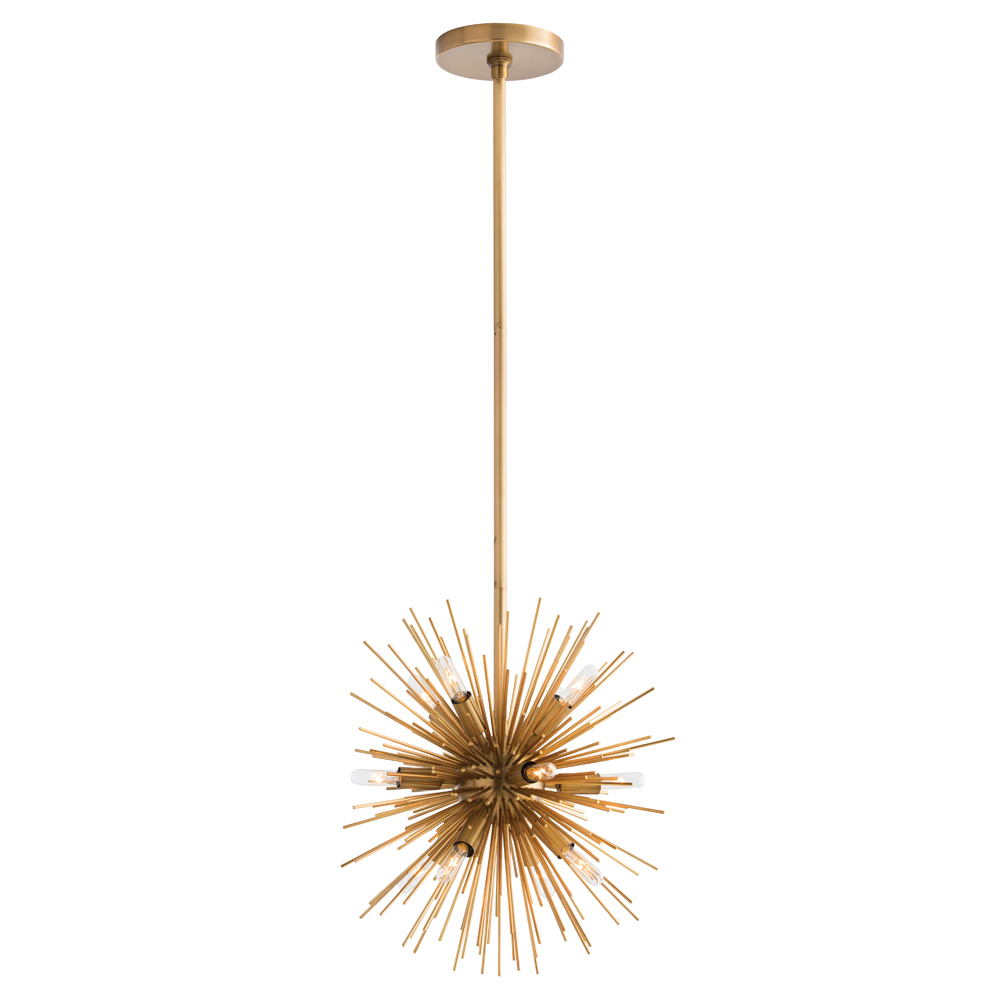 12 Light Chandelier from the Mini Zanadoo collection by Arteriors 89001