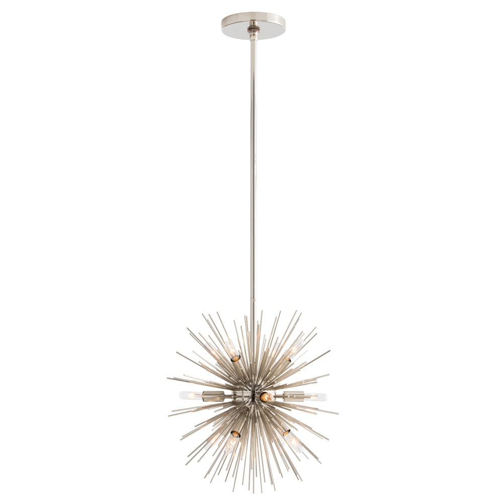 12 Light Chandelier from the Mini Zanadoo collection by Arteriors 89002