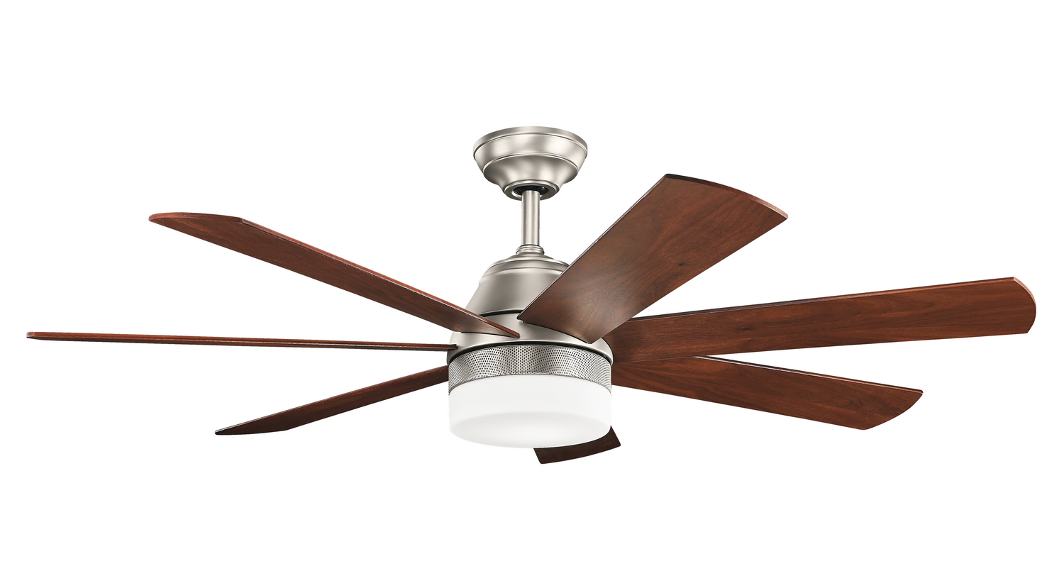 56 inchCeiling Fan from the Ellys collection by Kichler 300239NI
