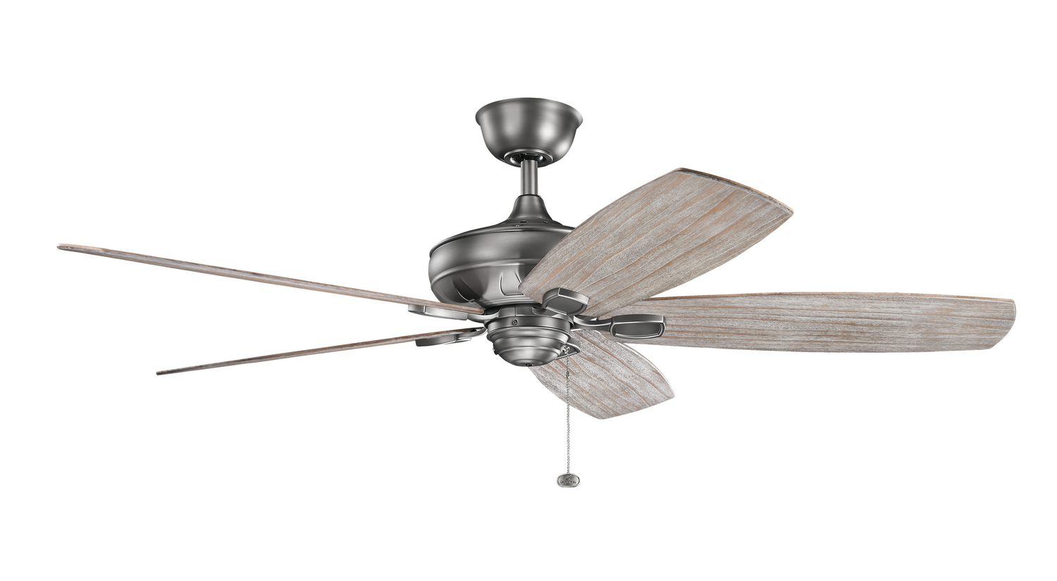 60 inchCeiling Fan from the Ashbyrn collection by Kichler 300269AP