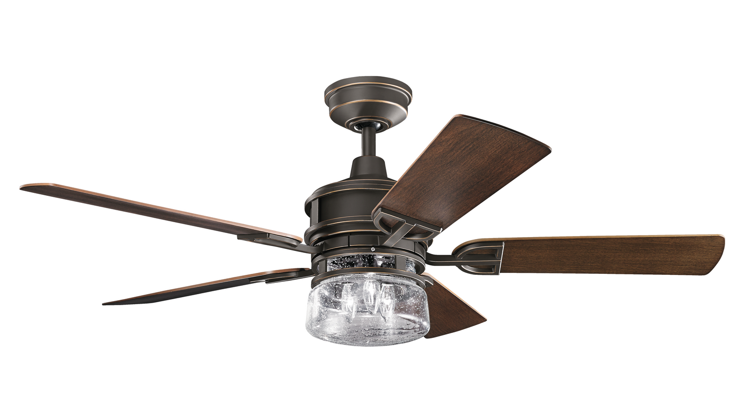 52 inchCeiling Fan from the Patio collection by Kichler 310139OZ