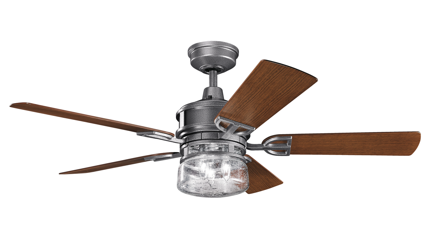 52 inchCeiling Fan from the Patio collection by Kichler 310139WSP