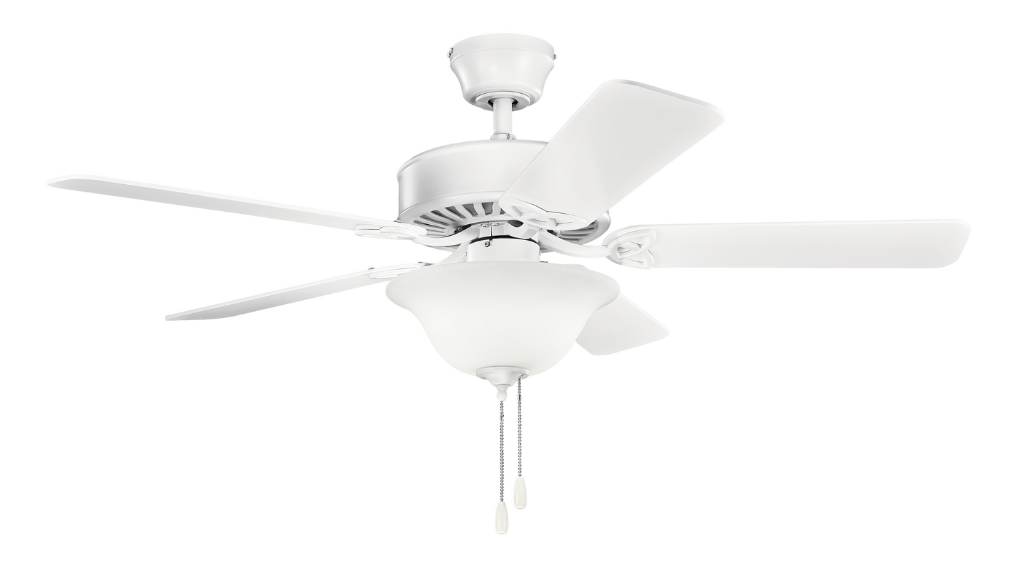 50 inchCeiling Fan from the Renew Select collection by Kichler 330110MWH