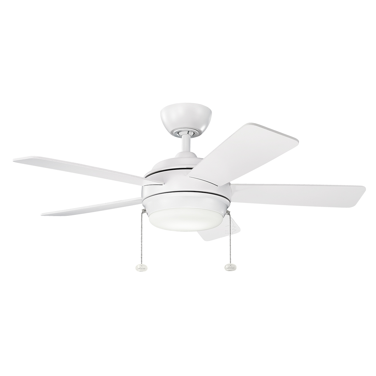 42 inchCeiling Fan from the Starkk collection by Kichler 330171MWH