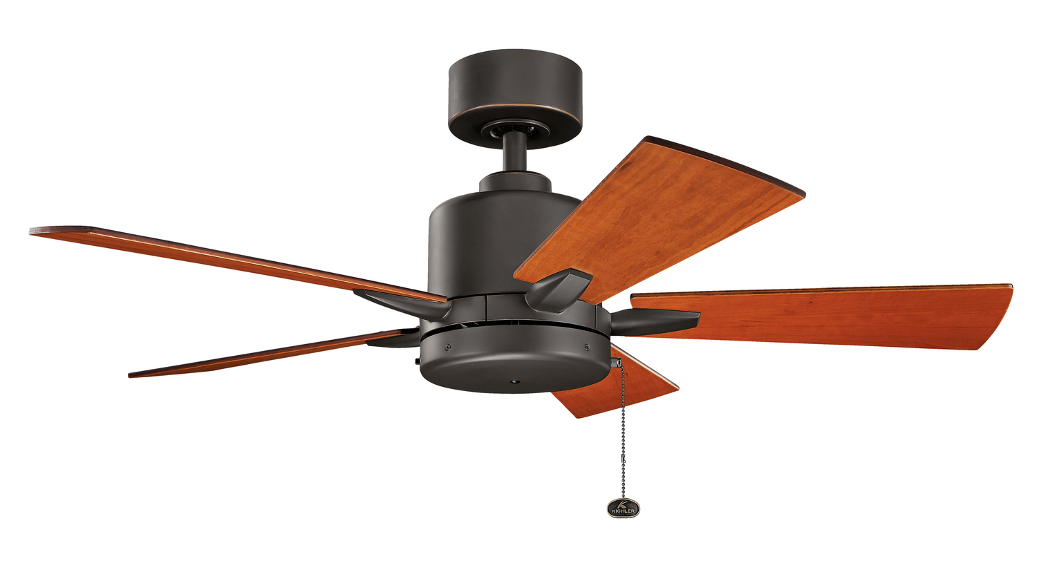 42 inchCeiling Fan from the Bowen collection by Kichler 330241OZ