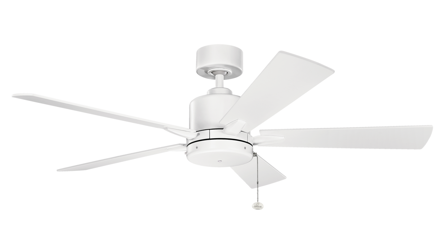 52 inchCeiling Fan from the Bowen collection by Kichler 330242MWH