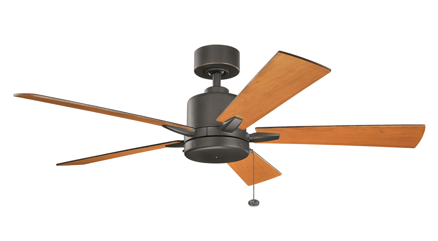 52 inchCeiling Fan from the Bowen collection by Kichler 330242OZ
