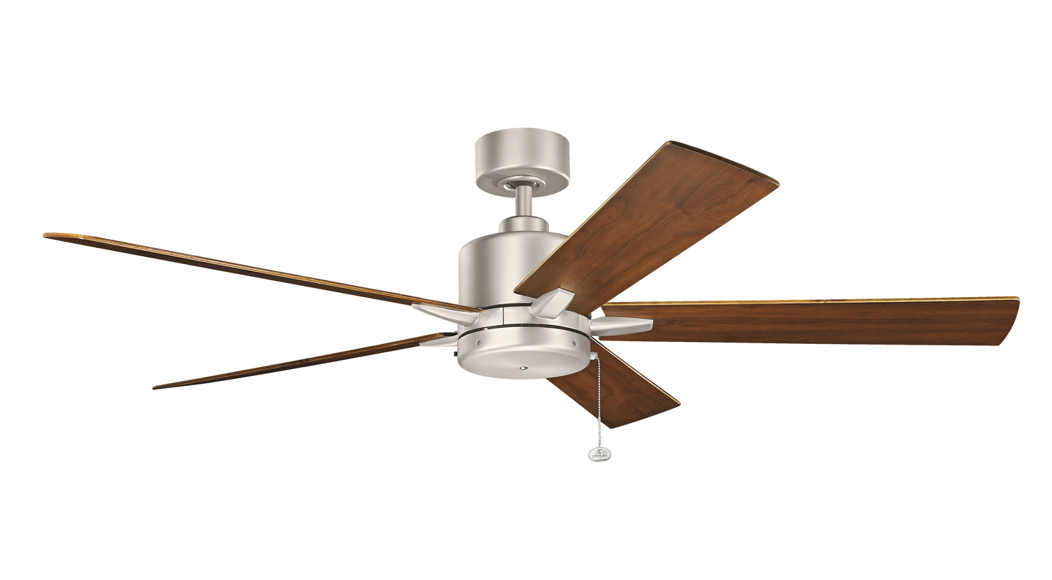 60 inchCeiling Fan from the Bowen collection by Kichler 330243NI