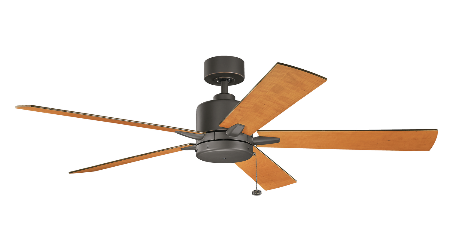 60 inchCeiling Fan from the Bowen collection by Kichler 330243OZ