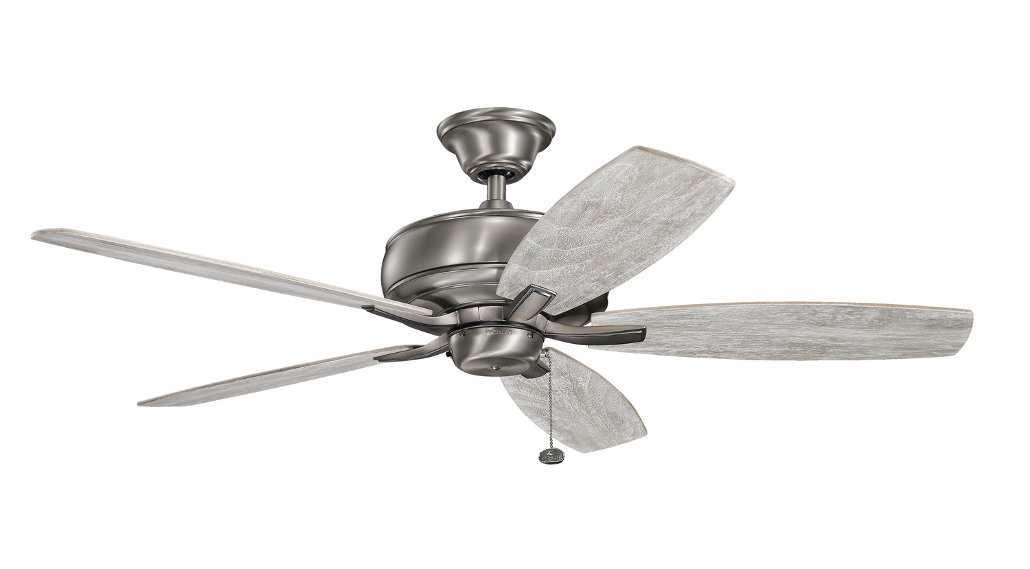 52 inchCeiling Fan from the Terra collection by Kichler 330247BAP