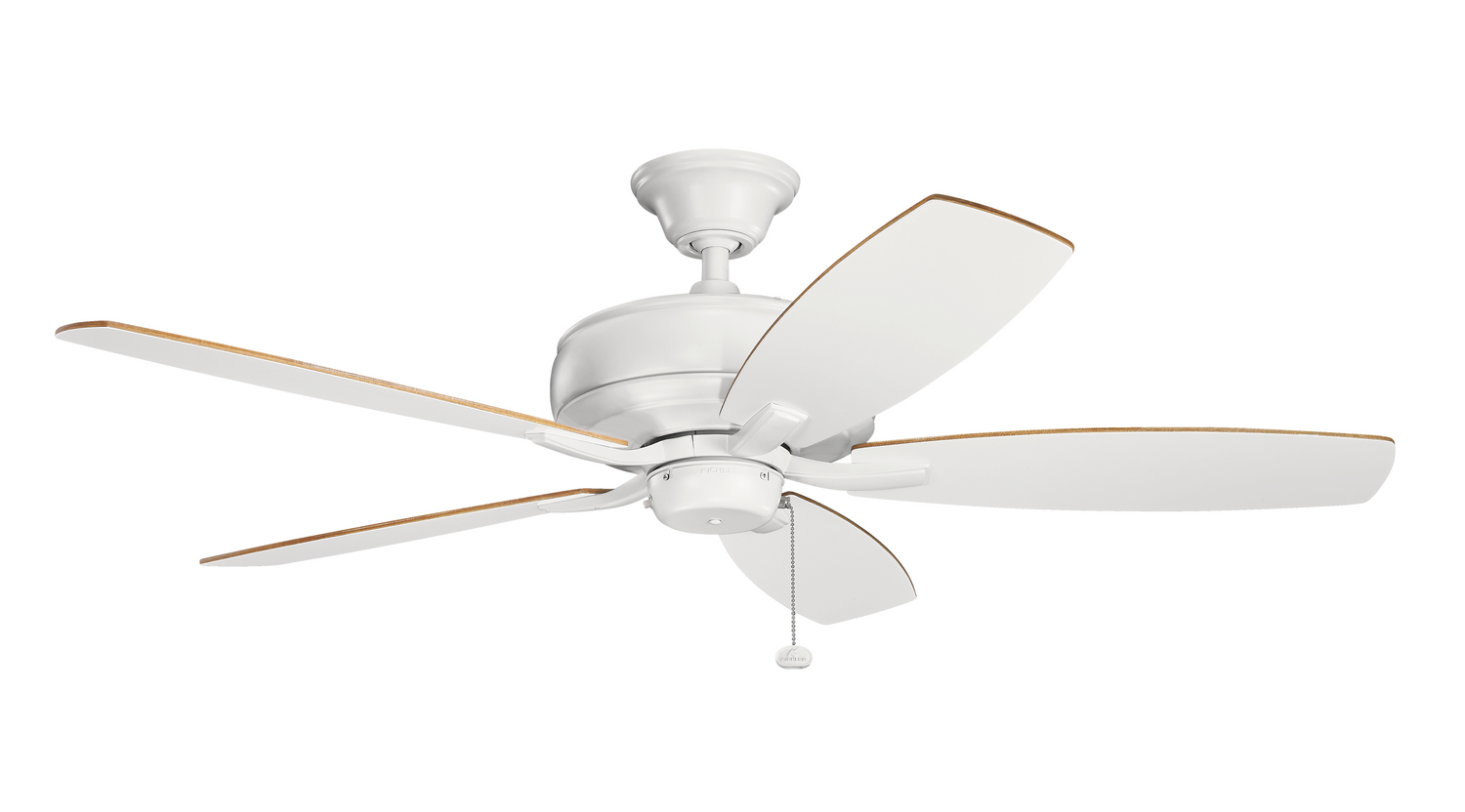 52 inchCeiling Fan from the Terra collection by Kichler 330247MWH